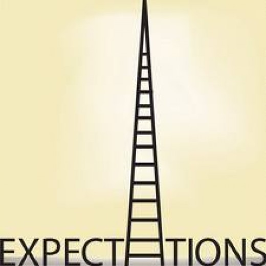 The art of managing expectations sujata h israni